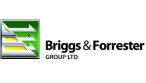 Briggs & Forrester Student Accommodation Aerial System