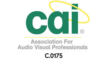 Association for Audio Visual Professional Accreditation
